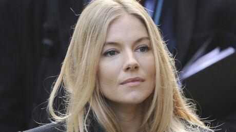Sienna Miller enceinte de Tom Sturridge