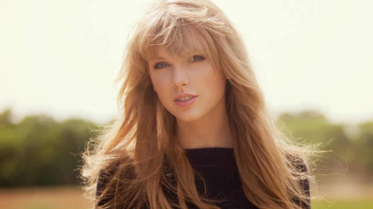 Taylor Swift : son père briefe Harry Styles