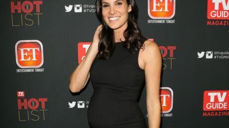 Daniela Ruah (NCIS Los Angeles) maman d'un petit garçon
