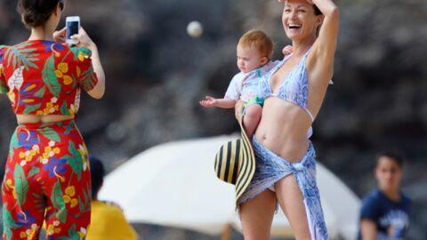 PHOTOS Jane Seymour: à 62 ans, elle affiche un corps parfait en bikini