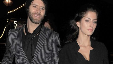 Howard Donald (Take That) a épousé sa petite amie