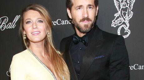 Le premier enfant de Blake Lively et Ryan Reynolds est né!