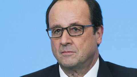 Les proches de François Hollande furieux de l'adaptation ciné de Merci pour ce moment
