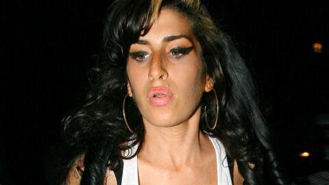 Amy Winehouse: sa mère affirme qu'elle était atteinte du syndrome Gilles de la Tourette