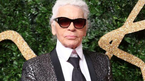 Karl Lagerfeld soupçonné de fraude fiscale à hauteur de 20 millions d'euros