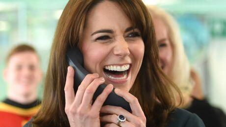 Kate Middleton fait interdire la vente des répliques de sa bague de fiançailles