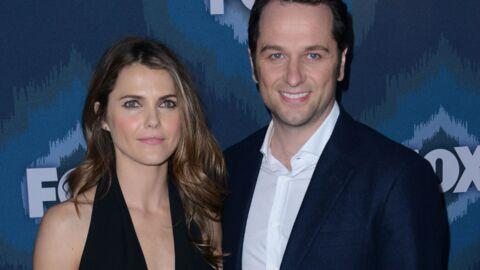 Keri Russell, la star de The Americans, est enceinte de Matthew Rhys, son mari dans la série