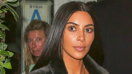 Kim Kardashian: son agression lui a donné envie de changer de vie