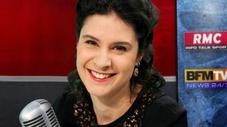 Enceinte, Apolline de Malherbe quitte temporairement BFM TV