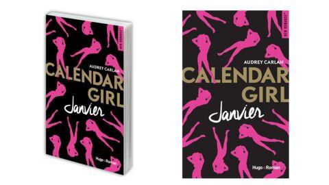 New Romance –  Découvrez un premier extrait de Calendar Girl, Janvier