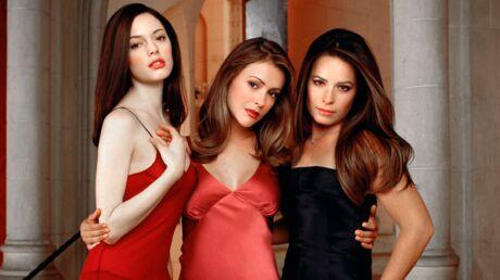 La série Charmed bientôt de retour à la télévision, dix ans après!