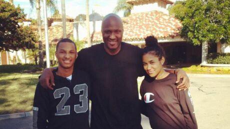 Lamar Odom: l'ex de Khloé Kardashian est sorti de désintox