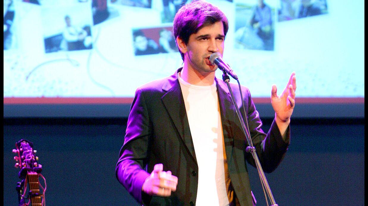 Mathieu Johann (Star Academy) se souvient avec beaucoup de tendresse de Grégory Lemarchal