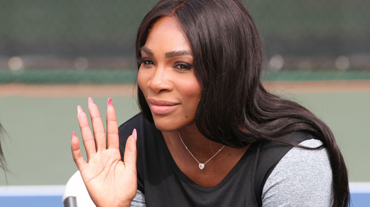 Serena Williams: en couple avec le fondateur de Reddit, elle montre son ÉNORME bague de fiançailles