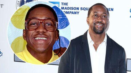 Jaleel White (Steve Urkel de La vie de famille): la star des années 90 a bien changé!