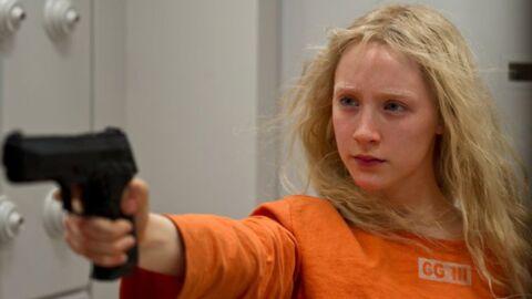Hanna: histoire d'une belle et dangereuse tête blonde