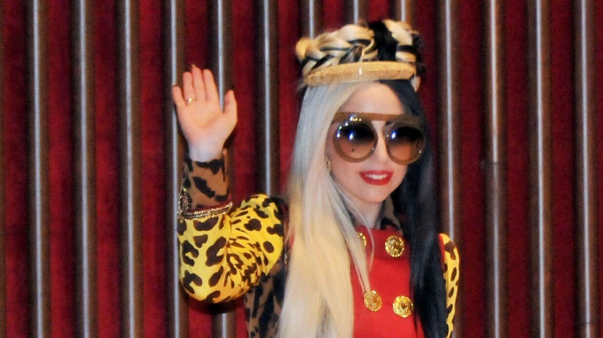 Nagui censure (par erreur) le compte YouTube de Lady Gaga