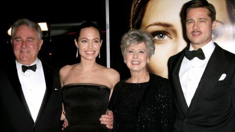 La mère de Brad Pitt s'engage contre le mariage gay