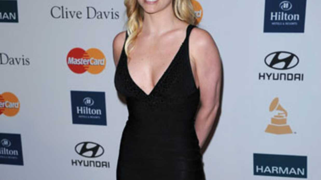 PHOTO Britney Spears de nouveau super sexy en bikini