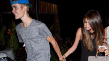 Justin est toujours son Boyfriend