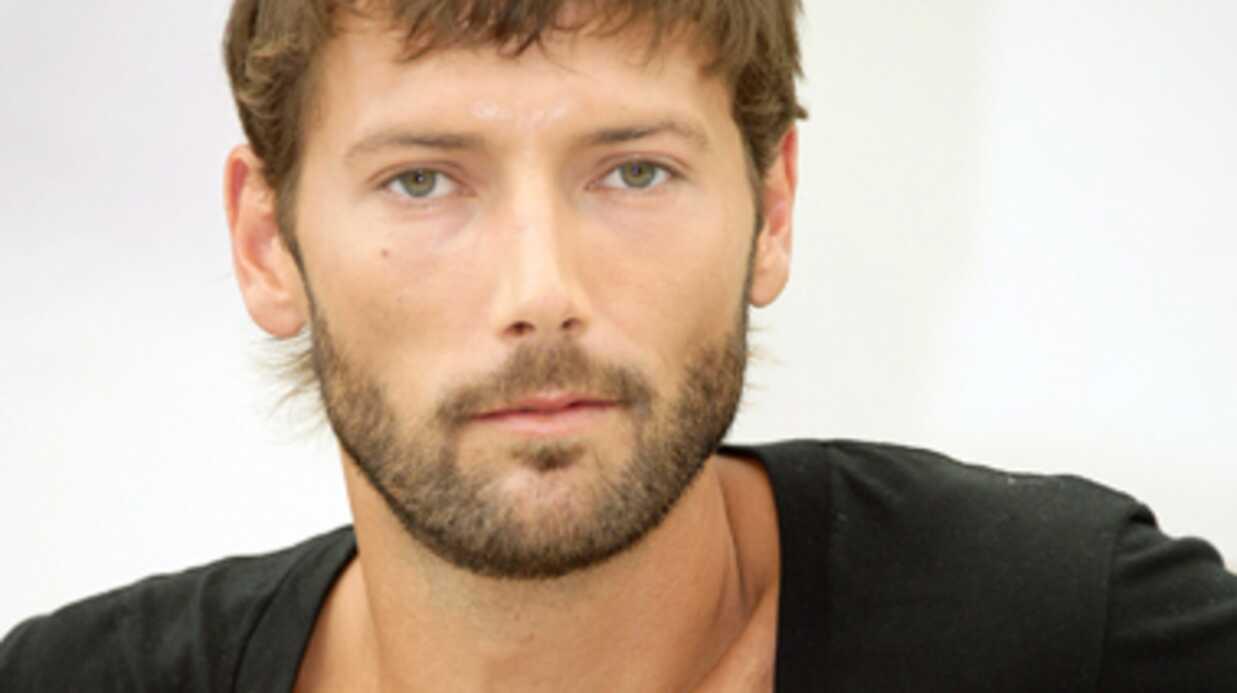 Laurent Kerusoré (Plus belle la vie) dans Danse avec les stars?