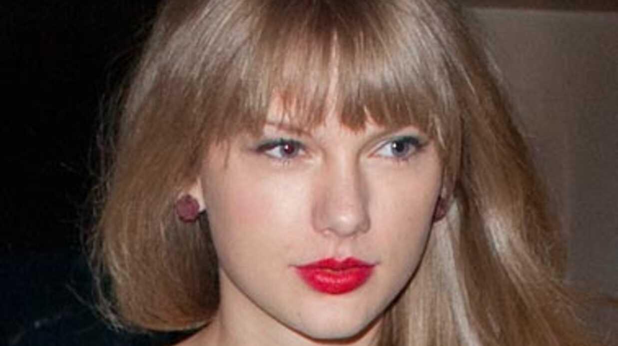 Taylor Swift en couple avec Patrick Schwarzenegger?