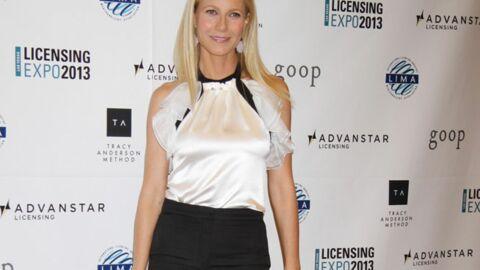 Gwyneth Paltrow est complètement obsédée par son apparence