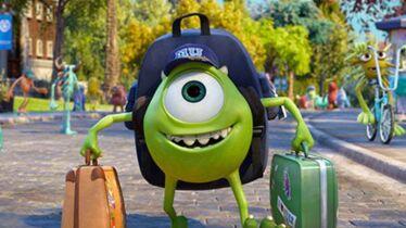 Le jeu des 7 indices: cherchez Pixar!