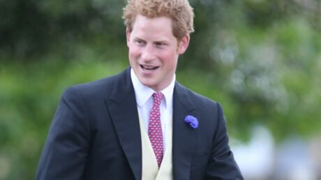 Le prince Harry nommé commandant