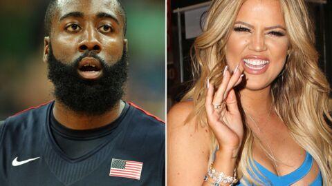 Khloe Kardashian flirte avec un basketteur star de la NBA