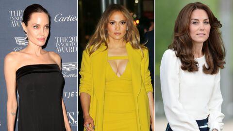 Angelina Jolie, Jennifer Lopez, Kate Middleton… Une journaliste qui les a côtoyées balance sur leur face cachée