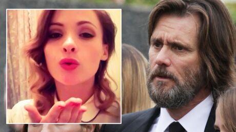 Jim Carrey: la douloureuse lettre de suicide de son ex-compagne Cathriona White révélée