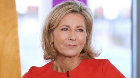 Claire Chazal virée par TF1: un accord trouvé aux prud'hommes