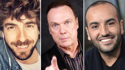 Exclu – Danse avec les stars 7:  Julien Lepers va intégrer le casting!