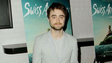 Daniel Radcliffe parle du déclic qui l'a aidé à sortir de l'alcoolisme