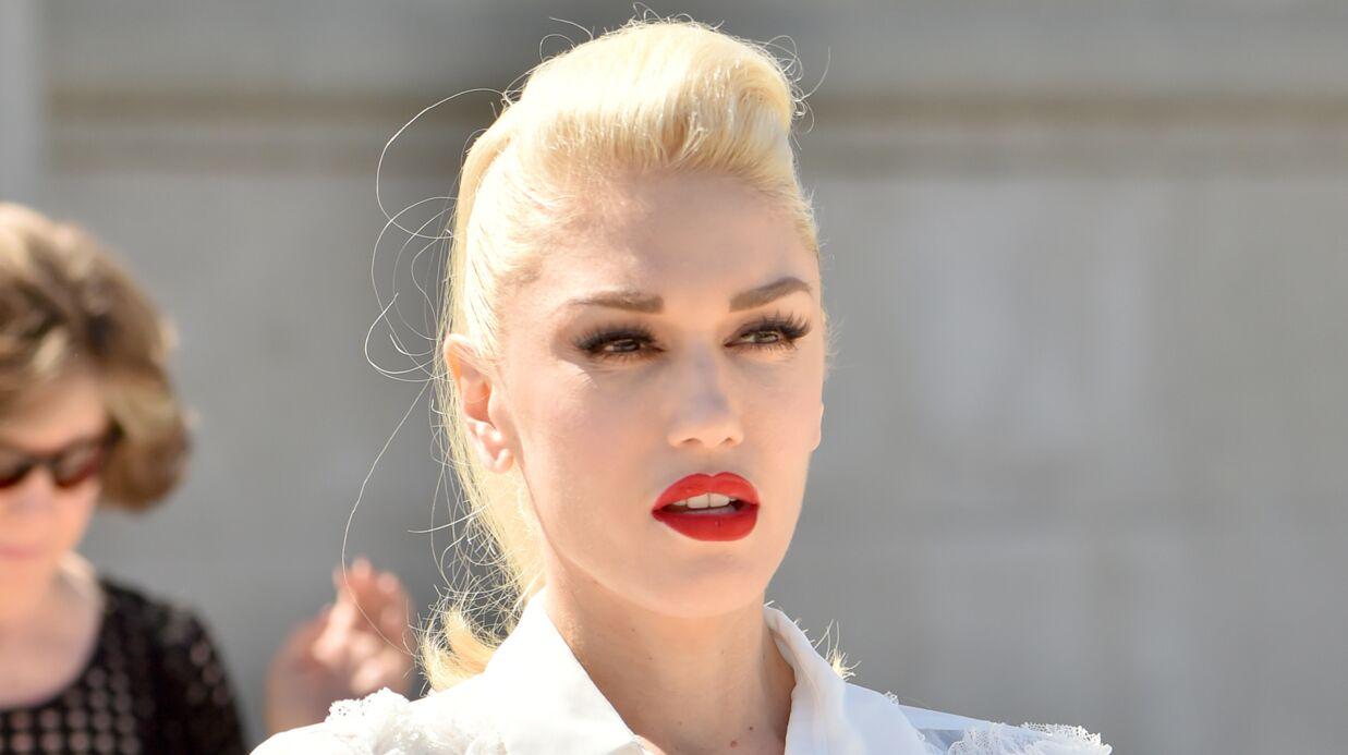 Gwen Stefani raconte sa désillusion après les tromperies de son mari et leur divorce