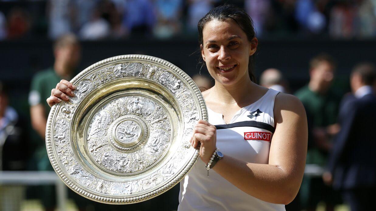 Marion Bartoli furieuse: les médecins refusent de la laisser jouer à Wimbledon