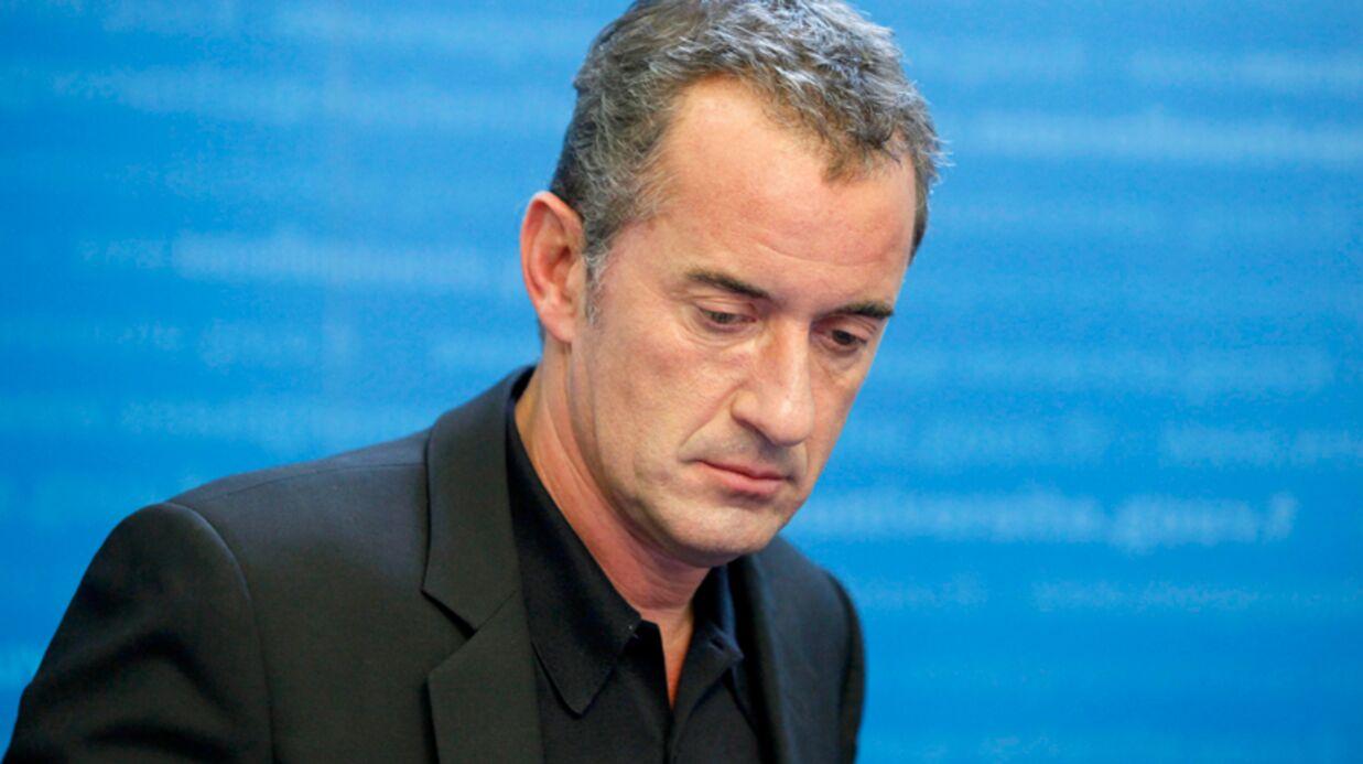Christophe Dechavanne victime d'un grave accident