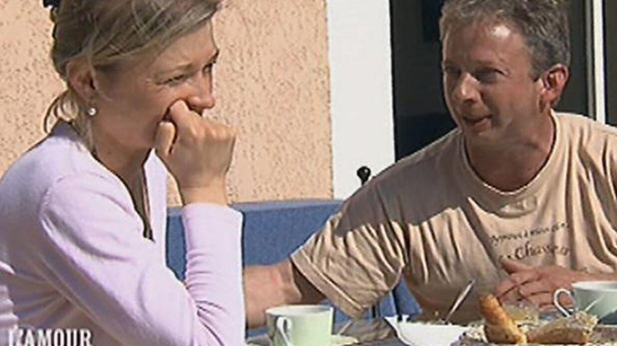 L'amour est dans le pré: Denis veut un autre enfant, sa femme non