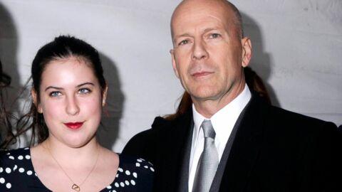 Demi Moore et Bruce Willis: une de leur filles arrêtée par la police