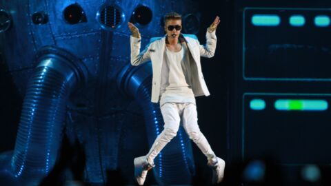 Justin Bieber va voyager dans l'espace