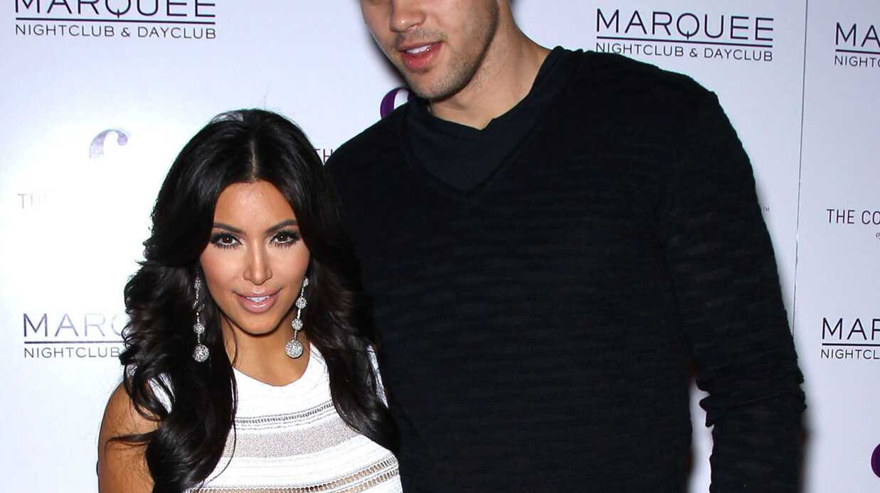 Kim Kardashian a enfin divorcé!
