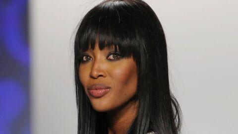 Naomi Campbell humiliée: sa protégée flirte avec son ex