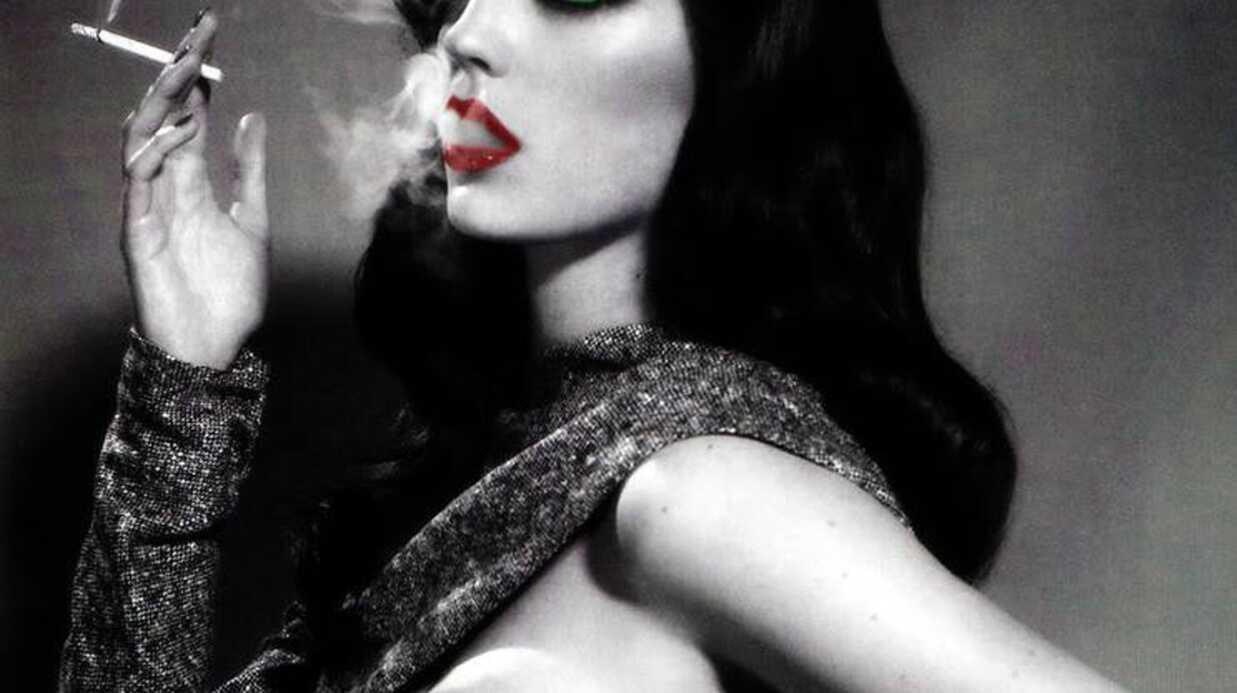 Trop sexy, Eva Green est censurée: la star française ne comprend pas