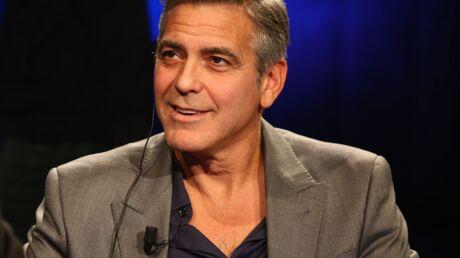 George Clooney cherche une maison en France