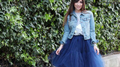 Marieluvpink: comment porter le tutu quand on n'est pas une danseuse étoile?