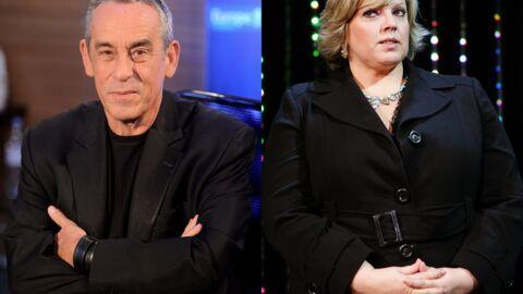 Thierry Ardisson s'excuse auprès de Laurence Boccolini
