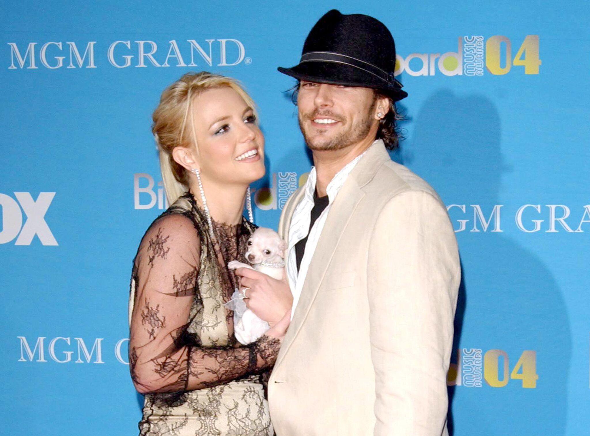 Kevin Federline ne regrette pas son mariage avec Britney