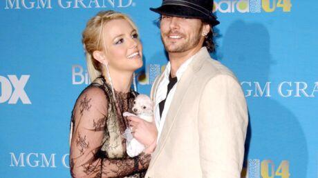 Kevin Federline ne regrette pas son mariage avec Britney Spears