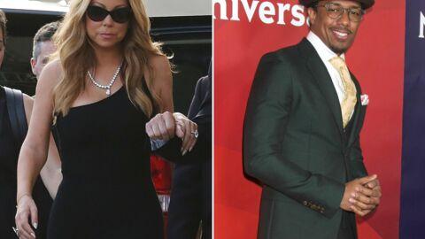 Mariah Carey furieuse après Nick Cannon qui refuse de signer les papiers de leur divorce